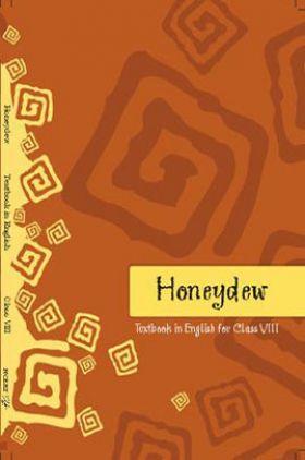 NCERT Honeydew-English Textbook for Class VIII