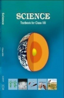NCERT Science Textbook for Class VIII