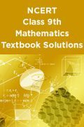 NCERT Mathematics Textbook Solutions for Class 9th