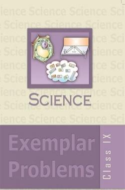 NCERT Exemplar Problems Science Textbook for Class IX