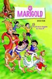 Marigold Book Four Text Book In English For Class IV