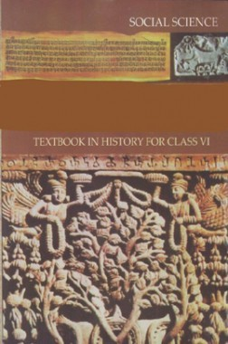 Text book in History For Class-VI
