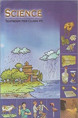 Science Textbook For Class VII