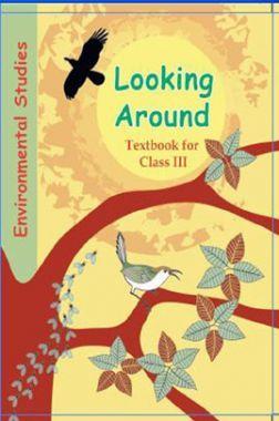 NCERT Looking Around Environmental Studies Textbook For Class-III