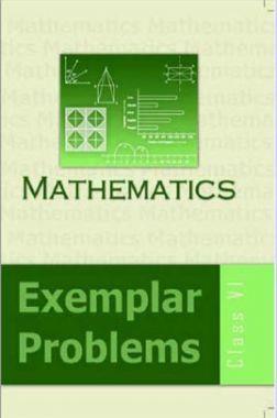 NCERT Maths Exemplar Problems For Class-VI