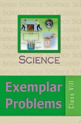 NCERT Science Examplar Problems For Class VIII