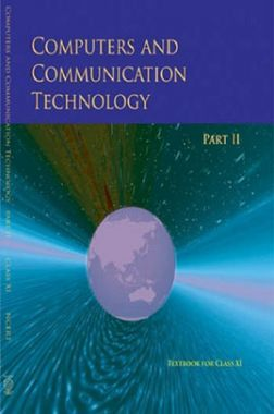 NCERT Textbook Computers And Communication Technology Part-2 For Class-11