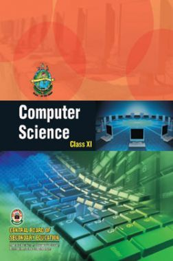 NCERT Textbook For Class 11 Computer Science Python