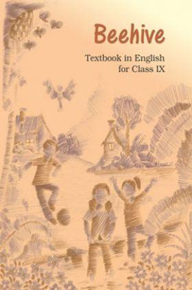 NCERT Beehive English Textbook For Class IX