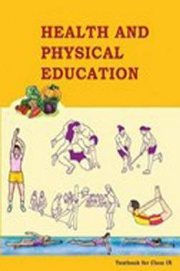 NCERT Health And Physical Education Textbook For Class IX