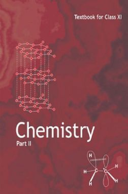NCERT Chemistry Part II Textbook For Class XI