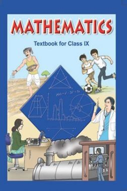 NCERT Mathematics Textbook For Class - IX (Latest Edition)