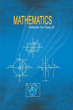 NCERT Mathematics Textbook For Class - XI (Latest Edition)