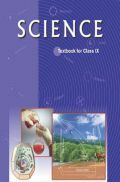 NCERT Science Textbook For Class - IX (Latest Edition)