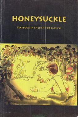 NCERT HoneySuckle Textbook In English For Class-6