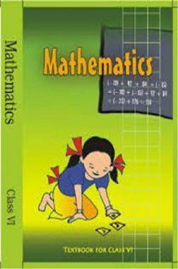 NCERT Mathematics Textbook For Class-6