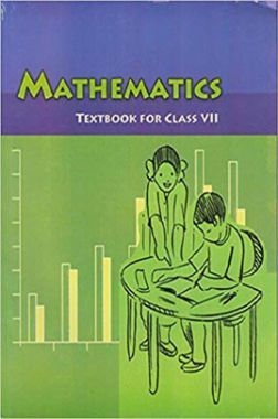 NCERT Mathematics Textbook For Class-7
