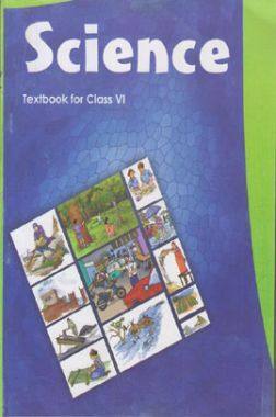 NCERT Science Textbook For Class-6
