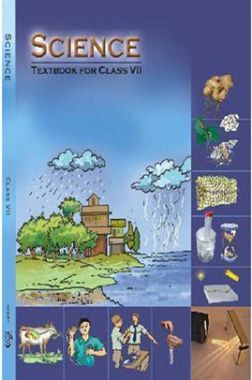 NCERT Science Textbook For Class-7