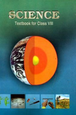 NCERT Science Textbook For Class-8