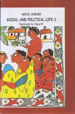 NCERT Social And Political Life-I Textbook In Social Science For Class-6