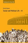 NCERT Social And Political Life-III Textbook In Social Science For Class-8