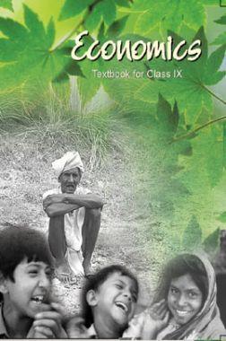 NCERT Economics Textbook For Class-IX