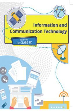 NCERT Information And Communication Technology Textbook For Class-IX