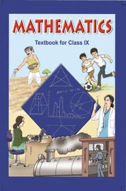 NCERT Mathematics Textbook For Class-IX