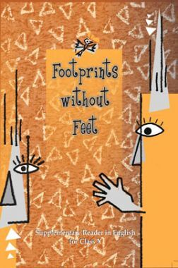 NCERT Footprints Without Feet Supplementary Reader In English For Class-X