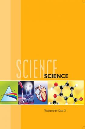 NCERT Science Textbook For Class-X
