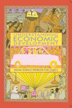 NCERT Understanding Economic Development Social Science Textbook For Class X