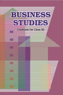NCERT Business Studies Textbook For Class-XI
