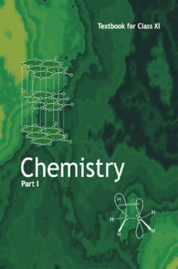 NCERT Chemistry Part-I Textbook For Class-XI