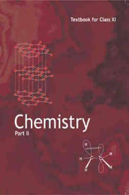 NCERT Chemistry Part-II Textbook For Class-XI