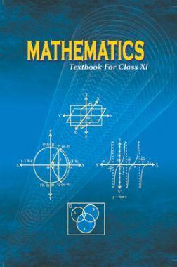 NCERT Mathematics Textbook For Class-XI