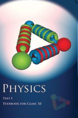NCERT Physics Part-I Textbook For Class-XI