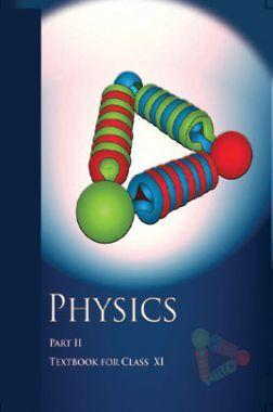NCERT Physics Part-II Textbook For Class-XI