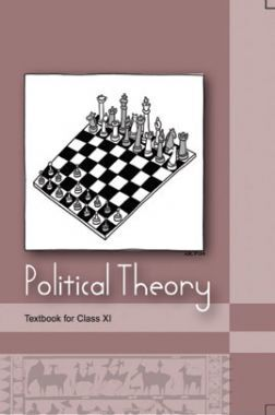 NCERT Political Theory Textbook For Class-XI