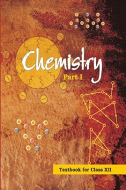 NCERT Chemistry Part-I Textbook For Class-XII