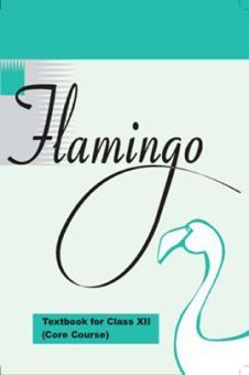 NCERT Flamingo English (Core Course) Textbook For Class-XII