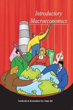 NCERT Introductory Macroeconomics (Economics) Textbook For Class-XII
