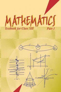 NCERT Mathematics Part-I Textbook For Class-XII