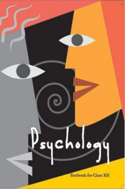 NCERT Psychology Textbook For Class-XII