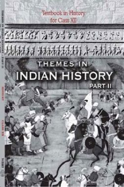 NCERT Themes In Indian History Part-II Textbook For Class-XII