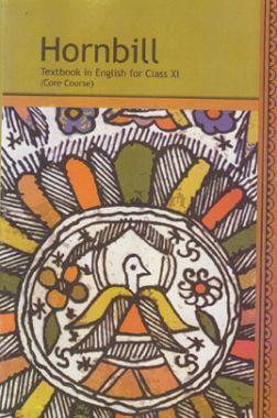 NCERT Textbook English (Hornbill) For Class - XI