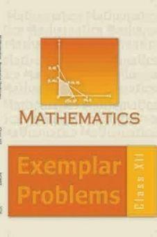 NCERT Exemplar Problems Class XII Mathematics