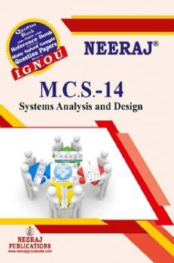 Download Mcs 14 Systems Analysis And Design By Neeraj Publications Pdf Online