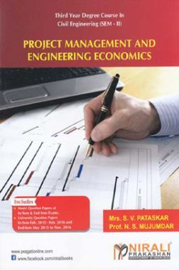 Project Management And Engineering Economic