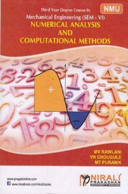 Numerical Analysis And Computational Methods